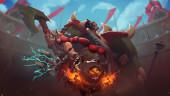 Battlerite: бесплатные выходные и первый LAN-турнир в СНГ