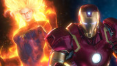 Marvel vs. Capcom: Infinite выйдет на PlayStation 4 в 2017-м