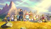 Ni no Kuni II выйдет на PlayStation 4 в 2017-м году