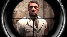 Первый сюжетный трейлер Sniper Elite 4