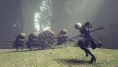 Бесплатная демоверсия NieR: Automata для PlayStation 4 выйдет в конце этого месяца