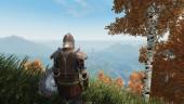 Новый трейлер фанатского ремейка TES: Oblivion на основе Skyrim