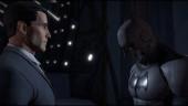 Напряжённый трейлер в честь выхода последнего эпизода BATMAN