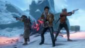 Бесплатное кооперативное дополнение появится в Uncharted 4 уже сегодня