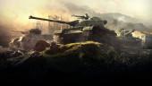 Скоро в магазинах появится набор PlayStation 4 World of Tanks Edition