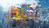 На следующей неделе в Final Fantasy XV появятся режим New Game + и билет на карнавал