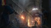 Первый концепт-арт DLC Battlefield 1 с французами