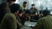 Первые успехи фильма «28 панфиловцев»