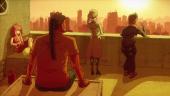 Highrisers — пиксельная RPG о выживании в постапокалиптическом городе