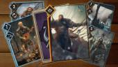 Бета-версия Gwent: The Witcher Card Game обновилась по-крупному