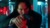 Нео снова встречает Морфеуса во втором трейлере фильма «Джон Уик 2»