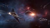 В EVE Online прошла крупнейшая битва в истории игры
