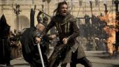 Экранизация Assassin's Creed расстроила критиков
