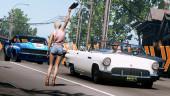 Новый бесплатный аддон добавил в Mafia III гонки