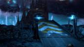 Первый скриншот инопланетного мира из фанатского ремейка Half-Life