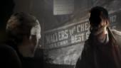 «Тьма внутри»— новый трейлер Vampyr о нелёгкой участи врача-вампира