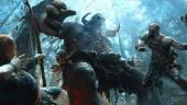 Производство новой God of War достигло важного рубежа