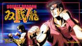 Тизер Double Dragon IV— продолжения игр из вашего детства