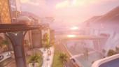 Новая карта «Оазис» — уже в Overwatch