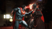 Супергеройские разборки Injustice 2 начнутся в мае