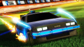 По итогам 2016-го Rocket League стала самой продаваемой игрой в PlayStation Store