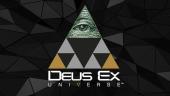 Новый логотип Eidos Montreal намекает, что у Deus Ex будет ещё много игр