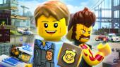 Полицейская история LEGO CITY Undercover выйдет на PlayStation 4, Xbox One и PC