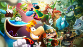 Rayman Legends выйдет на Nintendo Switch в виде Definitive Edition