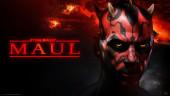 Новые иллюстрации Star Wars: Maul— отменённой игры про Дарта Мола