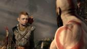 Стало известно имя сына Кратоса в новой God of War — и нет, это не Тор