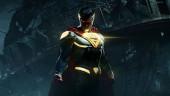 Мрачный сюжетный трейлер Injustice 2
