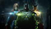 Скины в Injustice 2 превращают одних героев в других