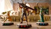 Might & Magic SHOWDOWN — сражения фигурок, которые можно раскрашивать