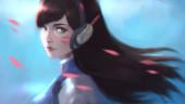 Overwatch отметит китайский Новый год