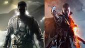 Call of Duty: Infinite Warfare превзошла Battlefield 1 по продажам в США за 2016-й