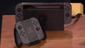 Аналитики считают, что Nintendo сможет продать 40 миллионов Switch за четыре года