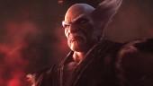 Суровые мужики плачут и объявляют дату релиза в новом трейлере Tekken 7