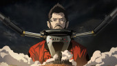 Deus Ex: Mankind Divided предлагает провести 23 февраля в тюрячке