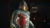 Робин избивает Бэтмена в свежем трейлере Injustice 2