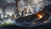 Первые подробности Pillars of Eternity 2: Deadfire слили до официального анонса