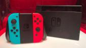 Nintendo согласна заменять аккумулятор Switch за отдельную плату