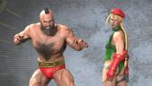 Dead Rising 4 скрестят со Street Fighter в бесплатном обновлении