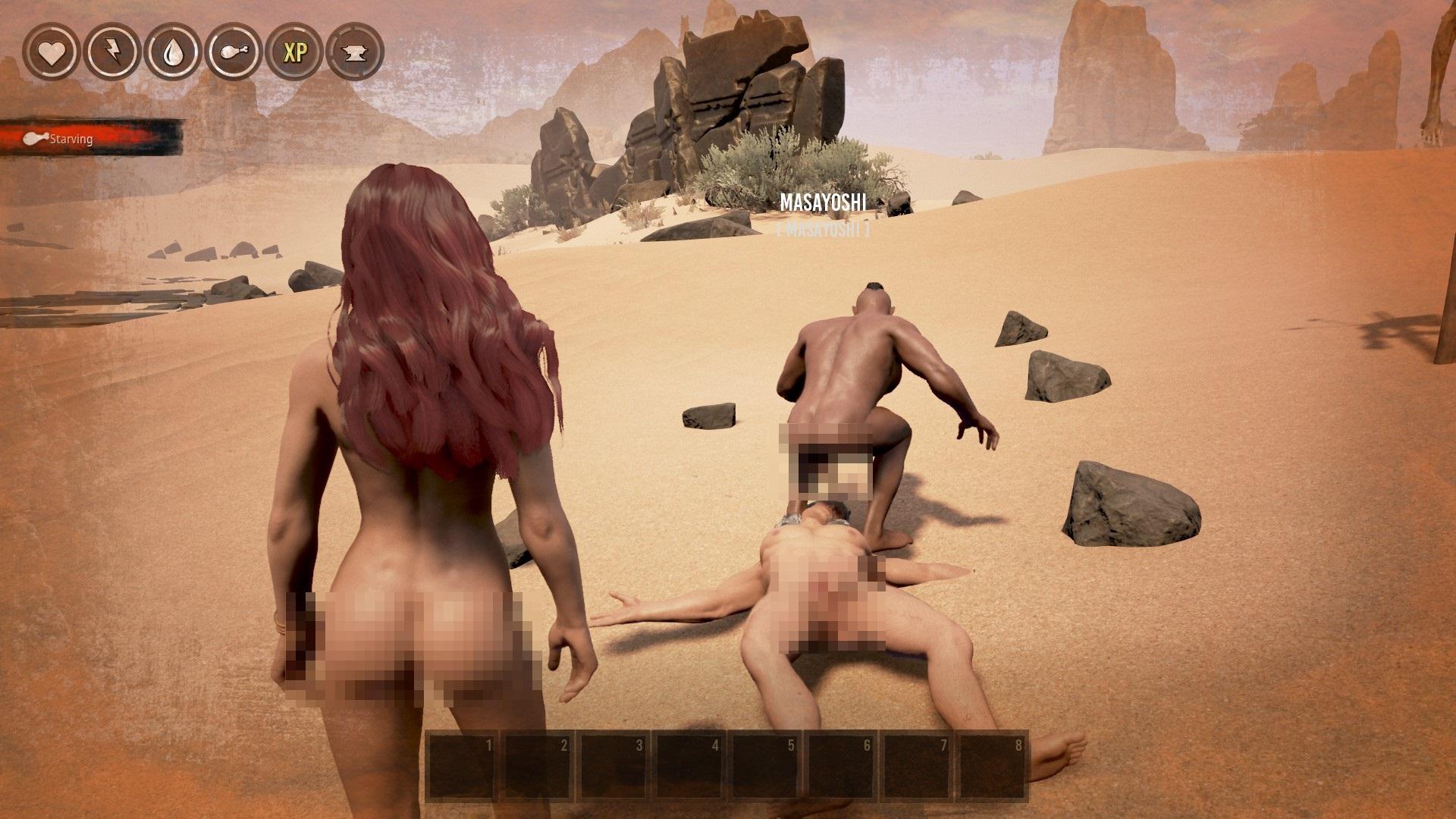 Mmo nudity sex porno tube