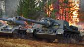 Благодаря «Битве наций» консольная World of Tanks стала более реалистичной