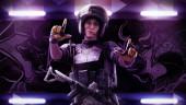 Mira — крутая оперативница из испанского DLC к Rainbow Six Siege