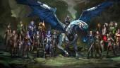 Новая игра от BioWare выйдет до конца марта 2018-го года
