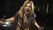 Новый геймплей Injustice 2 с Чёрной Канарейкой