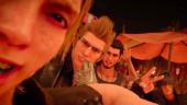 Доходы Square Enix выросли благодаря Final Fantasy XV и Rise of the Tomb Raider для PlayStation 4