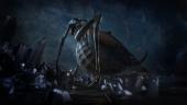 4 минуты геймплея Dark Souls 3: The Ringed City