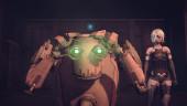 29 минут геймплея NieR: Automata